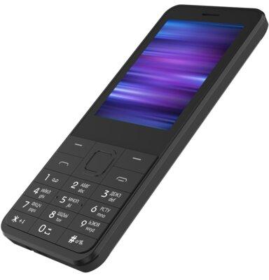 Мобильный телефон Nomi i282 Grey 8