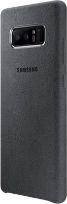 Чохол Samsung Alcantara Cover Dark Gray EF-XN950AJEGRU для Galaxy Note 8 N950 2