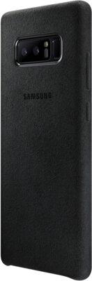 Чохол Samsung Alcantara Cover Black EF-XN950ABEGRU для Galaxy Note 8 N950 2