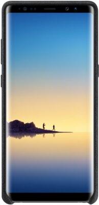 Чохол Samsung Alcantara Cover Black EF-XN950ABEGRU для Galaxy Note 8 N950 3
