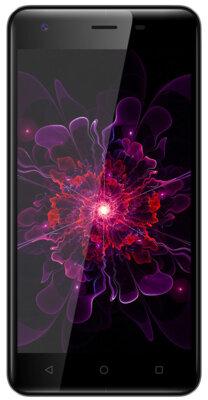Смартфон Nomi i5032 Evo X2 Black 1