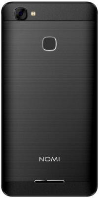 Смартфон Nomi i5032 Evo X2 Black 2
