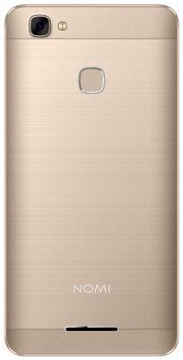 Смартфон Nomi i5032 Evo X2 Gold 2