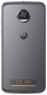 Смартфон Motorola Moto Z2 Play Lunar Grey 2