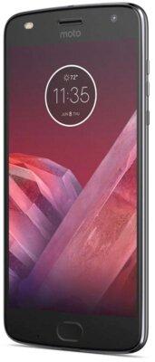 Смартфон Motorola Moto Z2 Play Lunar Grey 5