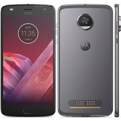 Смартфон Motorola Moto Z2 Play Lunar Grey 7