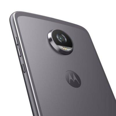 Смартфон Motorola Moto Z2 Play Lunar Grey 8