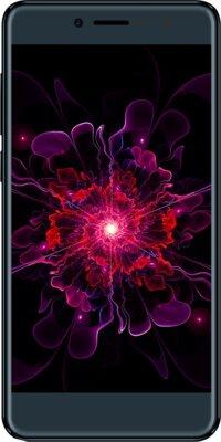 Смартфон Nomi i5050 Evo Z 3/32GB Dark-Blue 1