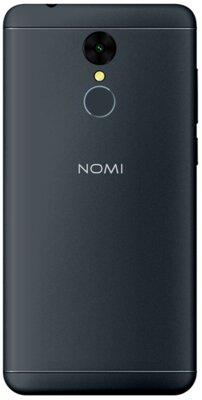 Смартфон Nomi i5050 Evo Z 3/32GB Dark-Blue 2