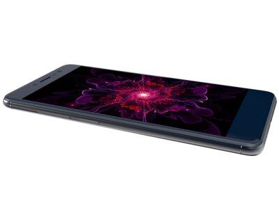 Смартфон Nomi i5050 Evo Z 3/32GB Dark-Blue 5