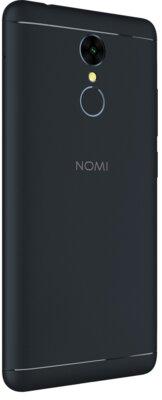 Смартфон Nomi i5050 Evo Z 3/32GB Dark-Blue 8