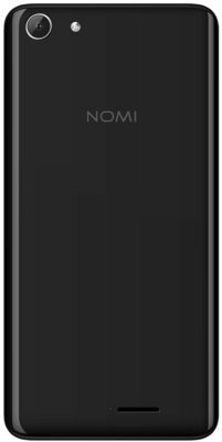 Смартфон Nomi i5510 Space M Black 2
