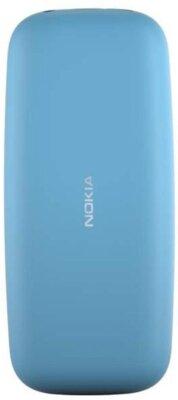 Мобильный телефон Nokia 105 DS New Blue 2