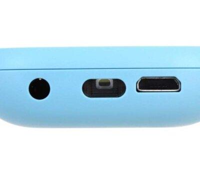Мобильный телефон Nokia 105 DS New Blue 4