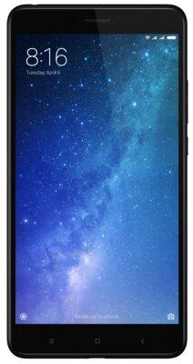 Смартфон Xiaomi Mi Max 2 4/64GB Black Українська версія 1