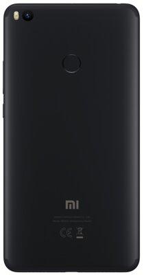 Смартфон Xiaomi Mi Max 2 4/64GB Black Українська версія 2