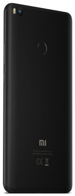 Смартфон Xiaomi Mi Max 2 4/64GB Black Українська версія 8