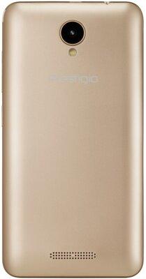 Смартфон Prestigio Wize G3 3510 Dual Gold 2
