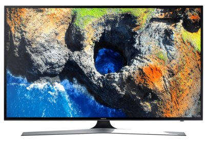 Телевізор Samsung UE49MU6100UXUA 1