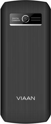 Мобільний телефон Viaan V182 Black 2