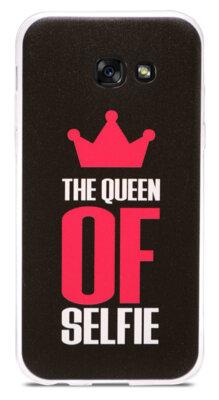 Чохол Utty B&Z Ultra Thin Samsung A5 A520 Queen of Selfie 2
