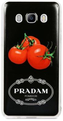 Чохол Avatti B&Z PC Samsung J5 J510 Pradam Black 1