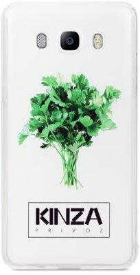 Чохол Avatti B&Z PC Samsung J5 J510 Kinza White 1