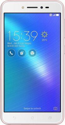 Смартфон Asus ZenFone Live DualSim Rose Pink 1
