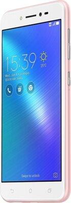 Смартфон Asus ZenFone Live DualSim Rose Pink 6