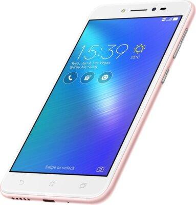 Смартфон Asus ZenFone Live DualSim Rose Pink 9