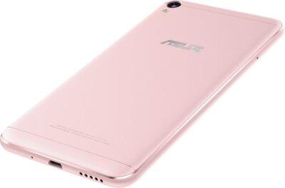 Смартфон Asus ZenFone Live DualSim Rose Pink 10
