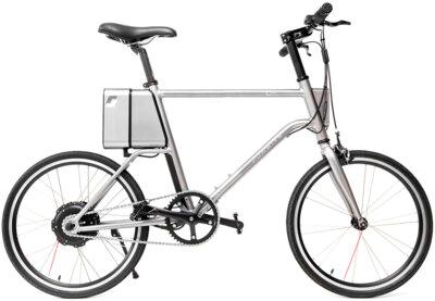 Електровелосипед Xiaomi YunBike C1 Men`s Metal 1