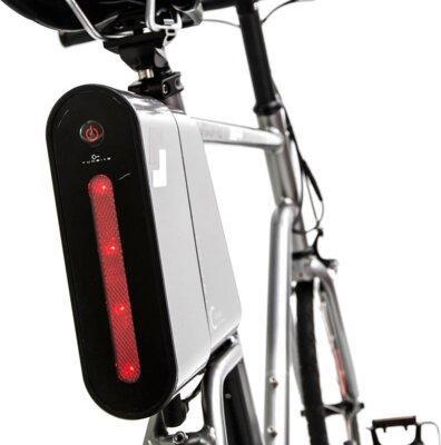 Електровелосипед Xiaomi YunBike C1 Men`s Metal 3