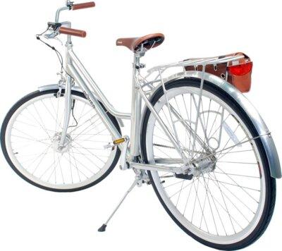 Електровелосипед Rover Vintage Lady Brushed alu 2
