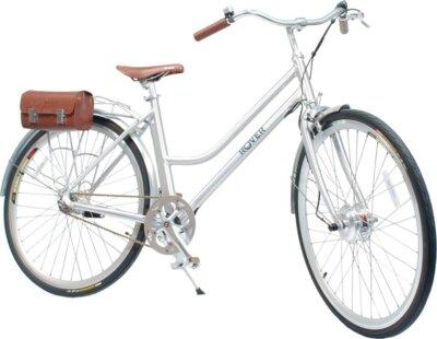 Електровелосипед Rover Vintage Lady Brushed alu 3