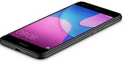 Смартфон Huawei Nova Lite 2017 Black 8