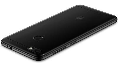 Смартфон Huawei Nova Lite 2017 Black 9