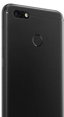 Смартфон Huawei Nova Lite 2017 Black 12