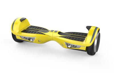 Гироборд 2Е HB 101 7.5 Jump Yellow 1