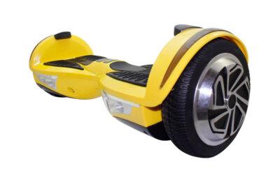Гироборд 2Е HB 101 7.5 Jump Yellow 7