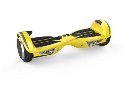 Гироборд 2Е HB 101 7.5 Jump Yellow 2