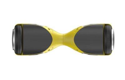 Гироборд 2Е HB 101 7.5 Jump Yellow 6