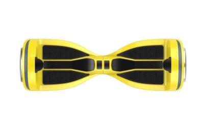 Гироборд 2Е HB 101 7.5 Jump Yellow 3