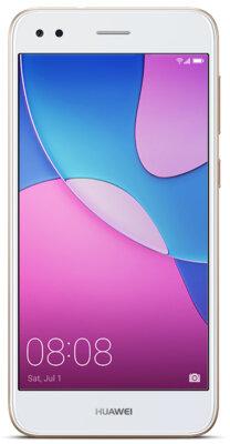 Смартфон Huawei Nova Lite 2017 Gold 1