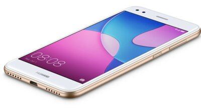 Смартфон Huawei Nova Lite 2017 Gold 7