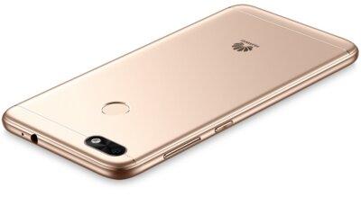 Смартфон Huawei Nova Lite 2017 Gold 8