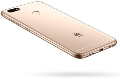 Смартфон Huawei Nova Lite 2017 Gold 10