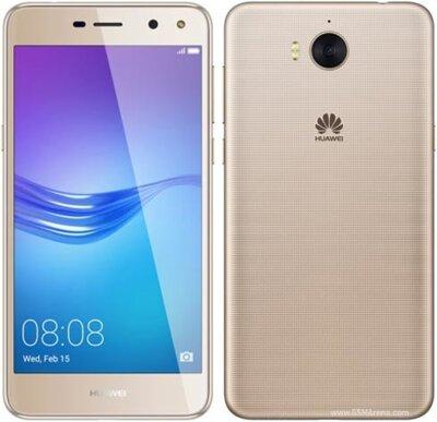 Смартфон Huawei Y5 2017 Gold 2