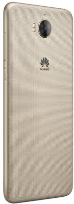 Смартфон Huawei Y5 2017 Gold 4