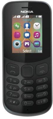 Мобильный телефон Nokia 130 DS New Black 1